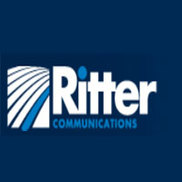 Ritter Communications Logo