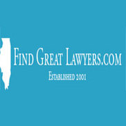 Find Great Lawyers.com Logo