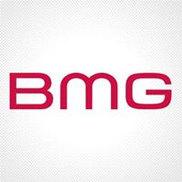 BMG Rights Management Logo
