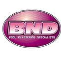 BND Plastering Logo