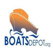 BoatsDepot.org Logo
