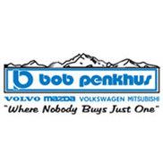 Bob Penkhus Mazda Logo