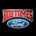 Bob Tomes Ford Logo