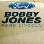 Bobby Jones Ford Logo