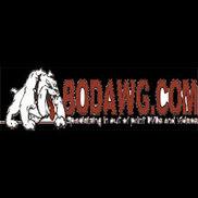 Bodawg.com Logo