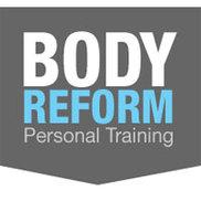 Body Reform Personal Training Logo