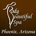 Body Beautiful Spa Logo