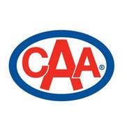Canadian Automobile Association Logo