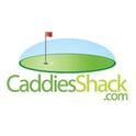 CaddiesShack.com Logo