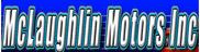 McLaughlin Motors Inc Logo
