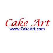 Cake Art Party Store Logo