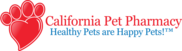 California Pet Pharmacy Logo