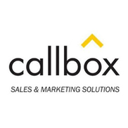 Callbox Sales and Marketing Solutions Logo
