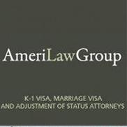 AmeriLawGroup Logo