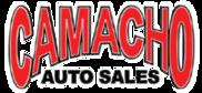 Camacho Auto Sales Logo