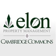Cambridge Commons Logo
