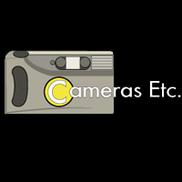 Cameras Etc Inc Logo