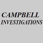 Campbell Investigations Logo