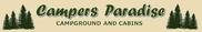 CampersParadise.net Logo
