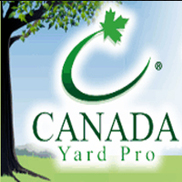 Canada Yard Pro Ltd. Logo