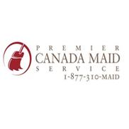 Premier Canada Maid Service Inc. Logo