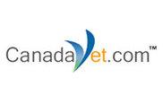 CanadaVet.com Logo