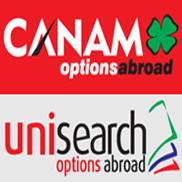 Canam Group Logo