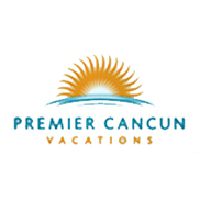 Premier Cancun Vacations Logo