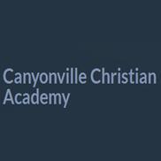 Canyonville Christian Academy Logo
