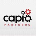Capio Partners, LLC Logo