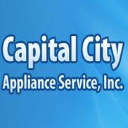 Capital City Appliance Service, Inc. Logo