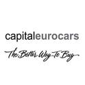 Capital Eurocars Logo