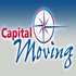 Capital Moving Services Logo