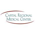 Capital Regional Medical Center Logo