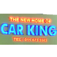 Car King 1 Logo