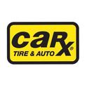 Car-X Tire & Auto Logo