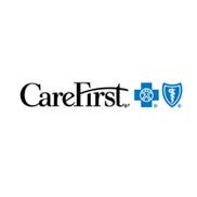 CareFirst Blue Cross Blue Shield Logo