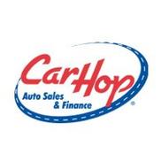 CarHop Auto Sales & Finance Logo