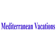 Mediterranean Vacations Logo