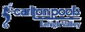 Carlton Pools Logo