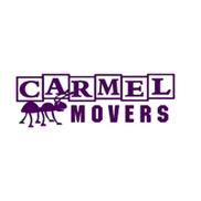 Carmel Movers Inc Logo