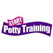 Start Potty Training Logo