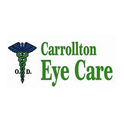 Carrollton Eye Care Logo