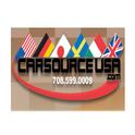 CARSOURCE USA, Inc. Logo