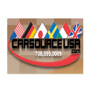 CARSOURCE USA, Inc. Logo