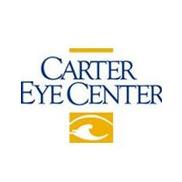 Carter Eye Center Logo