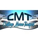 Carthage Marine Transport Logo