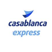 Casablanca Express Logo