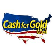Cash for Gold USA Logo