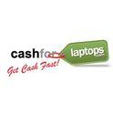 CashForLaptops.com Logo